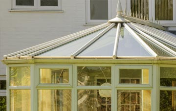 conservatory roof repair Glasgow City