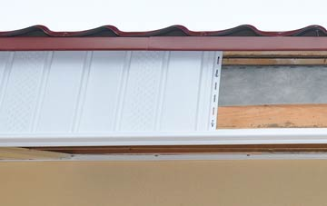 Glasgow City fascia repair costs