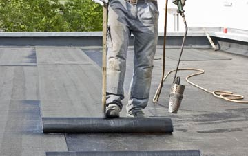 flat roof replacement Glasgow City