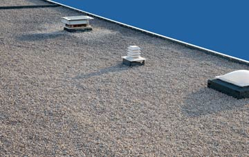 flat roofing Glasgow City