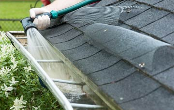 Glasgow City gutter cleaning costs