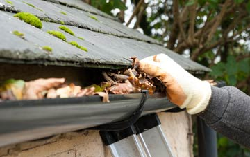 gutter cleaning Glasgow City
