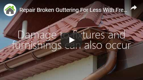 Guttering Repair Glasgow City Compare Quotes Here