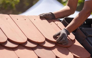 Glasgow City roof tile contractors
