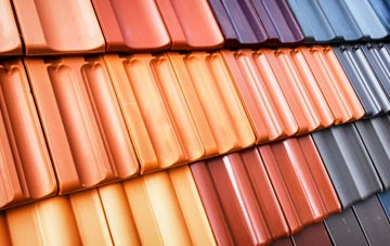 Glasgow City roof tile costs