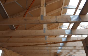 Glasgow City roof truss costs