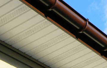 sagging soffits