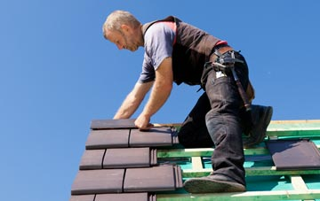 disadvantages of Glasgow City slate roofing
