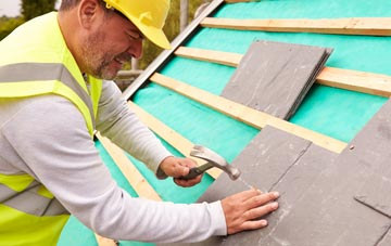 benefits of Glasgow City roofing slate