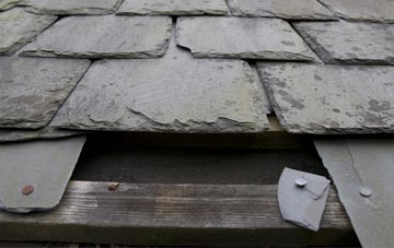 Glasgow City slate roof repairs and maintenance