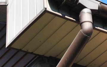 Glasgow City soffit installation costs