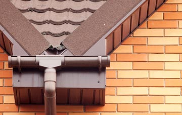 maintaining Glasgow City soffits