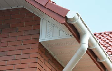 Glasgow City soffit repair costs
