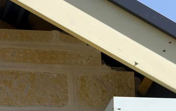 soffit repair Glasgow City