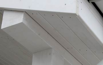 soffits Glasgow City