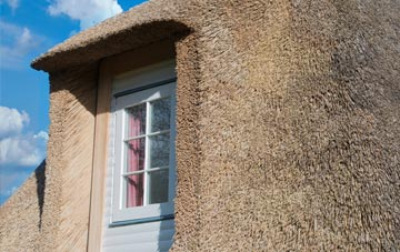 Glasgow City thatch roof disadvantages