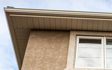 what are soffits?