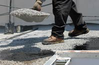 find rated Glasgow City flat roofing replacement companies
