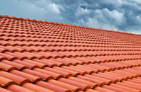 Glasgow City roofing tiles