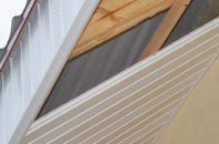 rated Glasgow City soffit repair companies