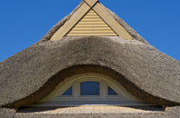 Glasgow City thatch roofing